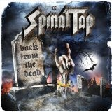 Перевод на русский язык трека Back From The Dead музыканта Spinal Tap
